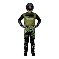 Pack Alpinestars Racer Tactical (2019) 2