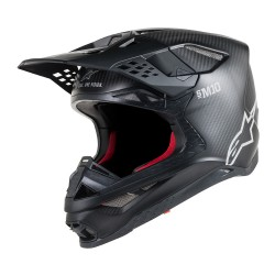 Casco Alpinestars S-M10 Solid