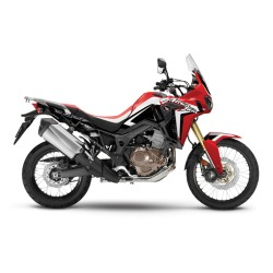 Honda África Twin CRF-1000LD Adventure