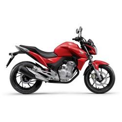 Honda CB-250 Twister