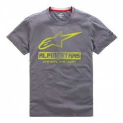Polera Alpinestars Source Ride Dry