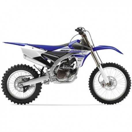 Yamaha YZ-250FX