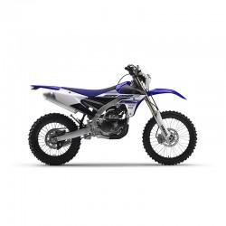 Yamaha WR-250F