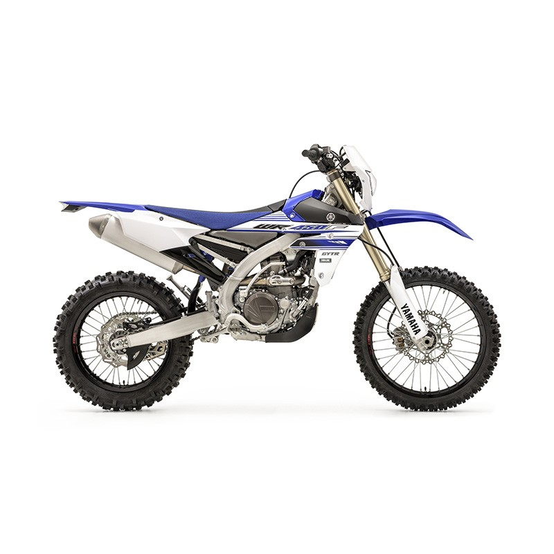 2012 Yamaha WR 450F   Picture 2443819