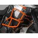 Defensa SW Motech KTM 1050 y 1190 OEM (Superior)