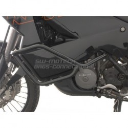 Defensa SW Motech KTM LC8 990 y 950 Adventure