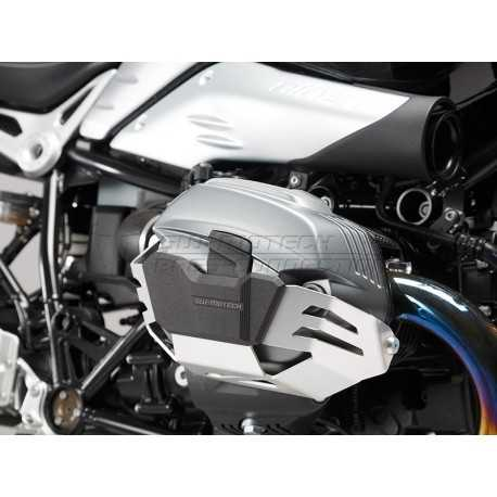 Defensa SW Motech BMW R-1200 NINET (Protector Cilindro)