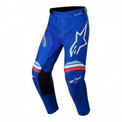 Pantalon de niño Alpinestars Racer Braap 2020 (Azul)