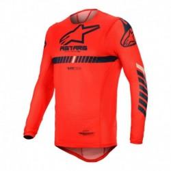 Polera Alpinestars Supertech 2020 (Rojo)