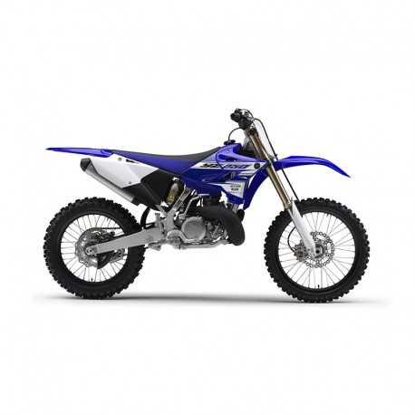 Yamaha YZ-250