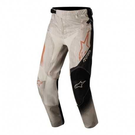 Pantalon de niño Alpinestars Racer Factory 2020 (Gris Claro)