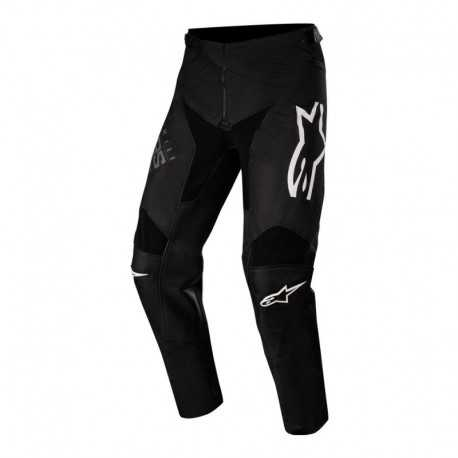 Pantalon Alpinestars Racer Graphite 2020 (Negro)