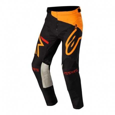 Pantalon Alpinestars Racer Tech Compass 2020 (Negro)