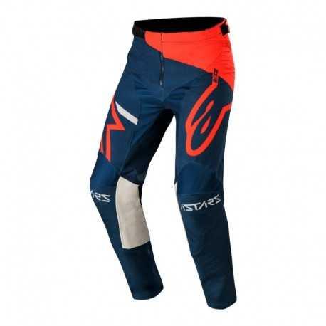Pantalon Alpinestars Racer Tech Compass 2020 (Azul Marino)