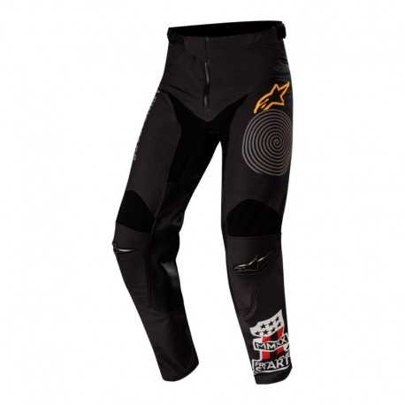Pantalon Alpinestars Racer Tech Flagship 2020 (Negro)