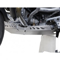 Cubre Carter SW Motech BMW R-1200GS (2004-12) y Adventure (2008-16)