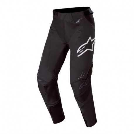 Pantalon Alpinestars Techstar Graphite 2020 (Negro)