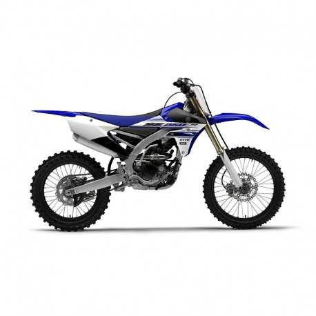 Yamaha YZ-250F