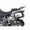 Anclaje Maleta SW Motech Evo Carrier BMW R-1200 GS (2009)