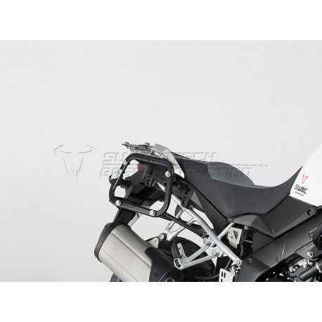 Anclaje Maleta SW Motech Evo Suzuki V-Strom 1000