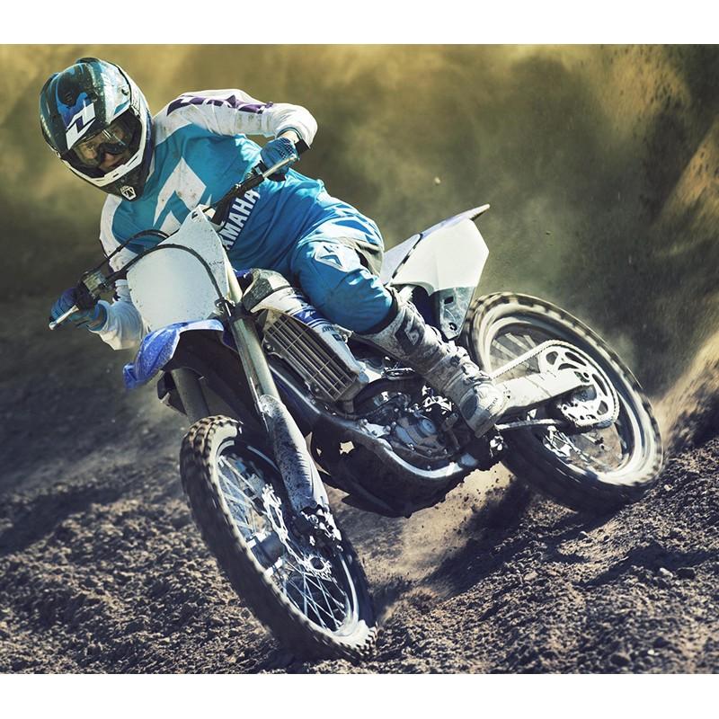 Yamaha Yz 250f U Bike Motos