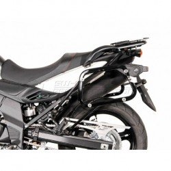 Anclaje Maleta SW Motech Evo Suzuki V-Strom 650 (2011-16)