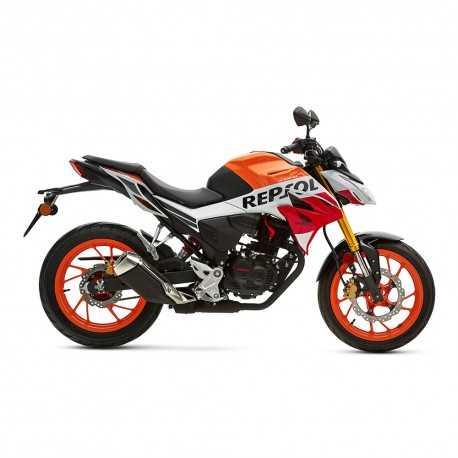 Honda CB-190Ri Repsol