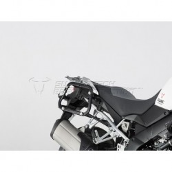 Anclaje Maleta SW Motech Side Carrier Yamaha FZ-6