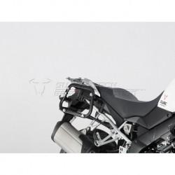 Anclaje Maleta SW Motech Quick-Lock Evo BMW R-1200 GS (2013-16)