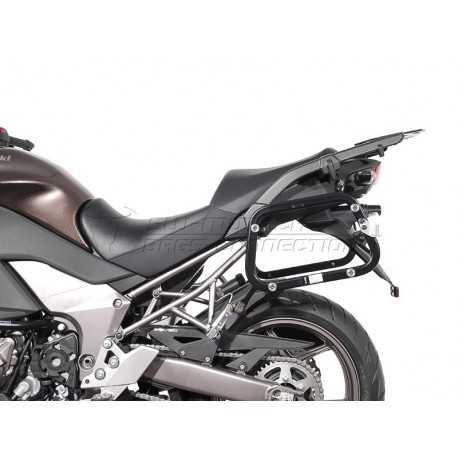 Anclaje Maleta SW Motech Quick-Lock Evo Kawasaki Versys 1000 (2012-16)