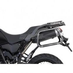 Anclaje Maleta SW Motech Yamaha XTZ-660 Ténéré (2007-16)