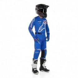 Traje de niño Alpinestars Racer Braap 2020 (Azul)