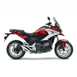 Honda NC-750 XAD