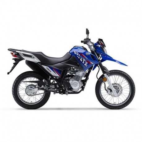 Yamaha XTZ-150