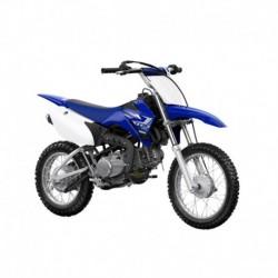 Yamaha TTR-110E