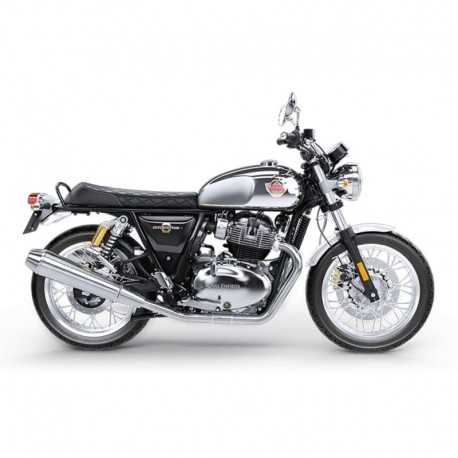 Royal Enfield Interceptor 650 (Chrome)