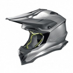 Casco Nolan N53 Smart Chrome