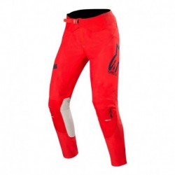 Pantalon Alpinestars Supertech 2020 (Rojo)