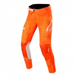 Pantalon Alpinestars Supertech 2020 (Naranjo)