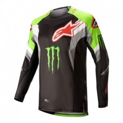 Polera Alpinestars Techstar Monster ET 2020