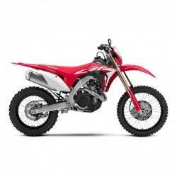 Honda CRF450 X