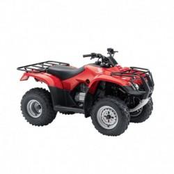 Honda TRX250 TM