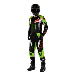 Traje Alpinestars Techstar Monster ET 2020