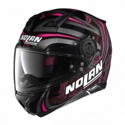 Casco Nolan N87 Ledlight