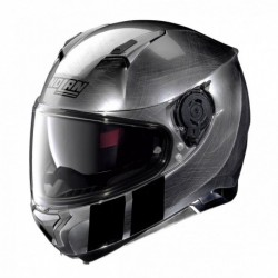 CASCO NOLAN N87 MARTZ N-COM 028 CHROME MD