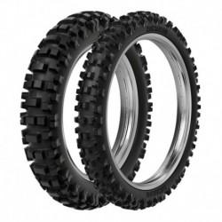 Neumático Rinaldi 120/90*19 RMX35 CAP. B (71M)
