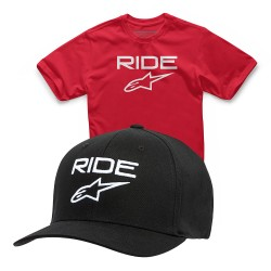 Pack Casual Alpinestars Ride 2.0