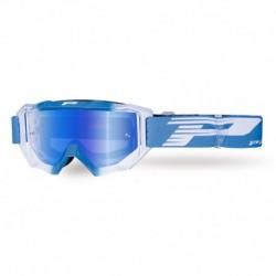 Antiparra Progrip 3200FL (Azul Claro/Blanco)