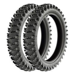 Neumático Rinaldi 110/90*19 RW45 Enduro