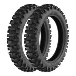 Neumático Rinaldi 110/100*18 MS49 Enduro